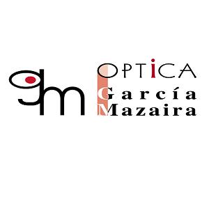 Óptica García Mazaira