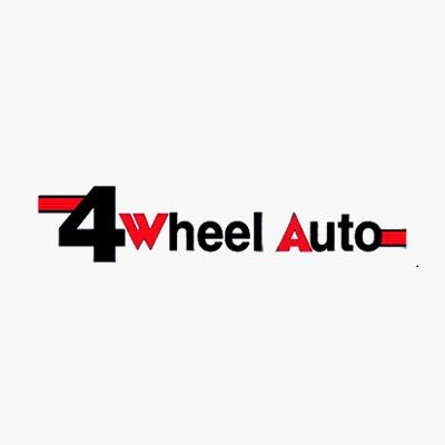 4 Wheel Auto, Inc. image 0