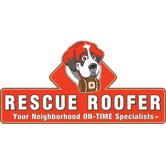 """RESCUE ROOFER - """"Your Neighborhood On-Time Specialists"""""""
