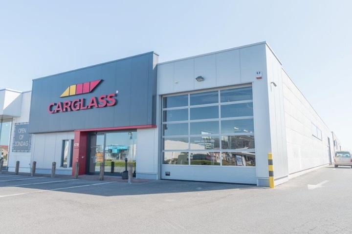 Carglass® Oostende: Autoruiten vervangen & herstellen