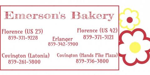 Emerson's Bakery image 2