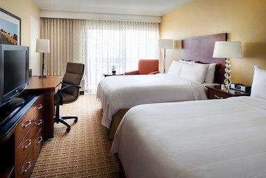 Santa Clara Marriott image 2