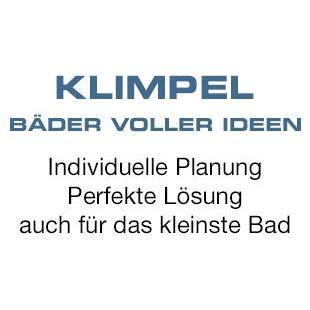 Logo von Klimpel - Bäder voller Ideen