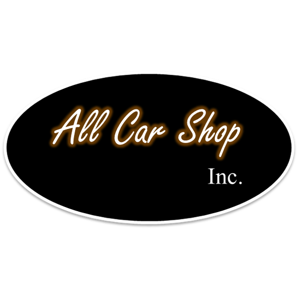 All Car Shop Inc