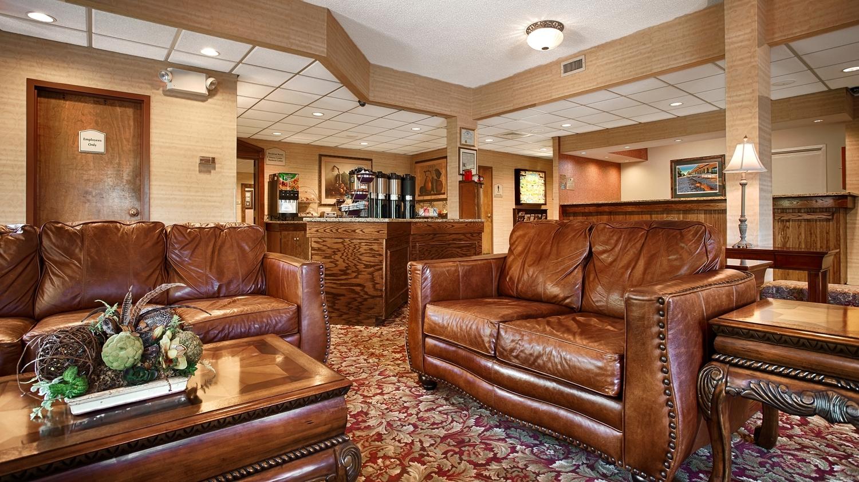 Best Western Pinehurst Inn image 3