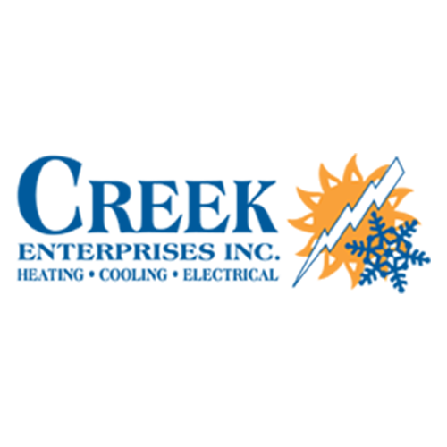 Creek Heating Enterprises Inc.