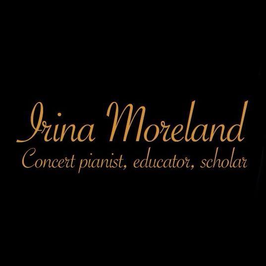 Irina Moreland