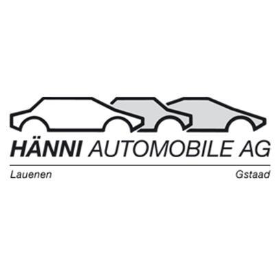 Autovermietung Hänni AG