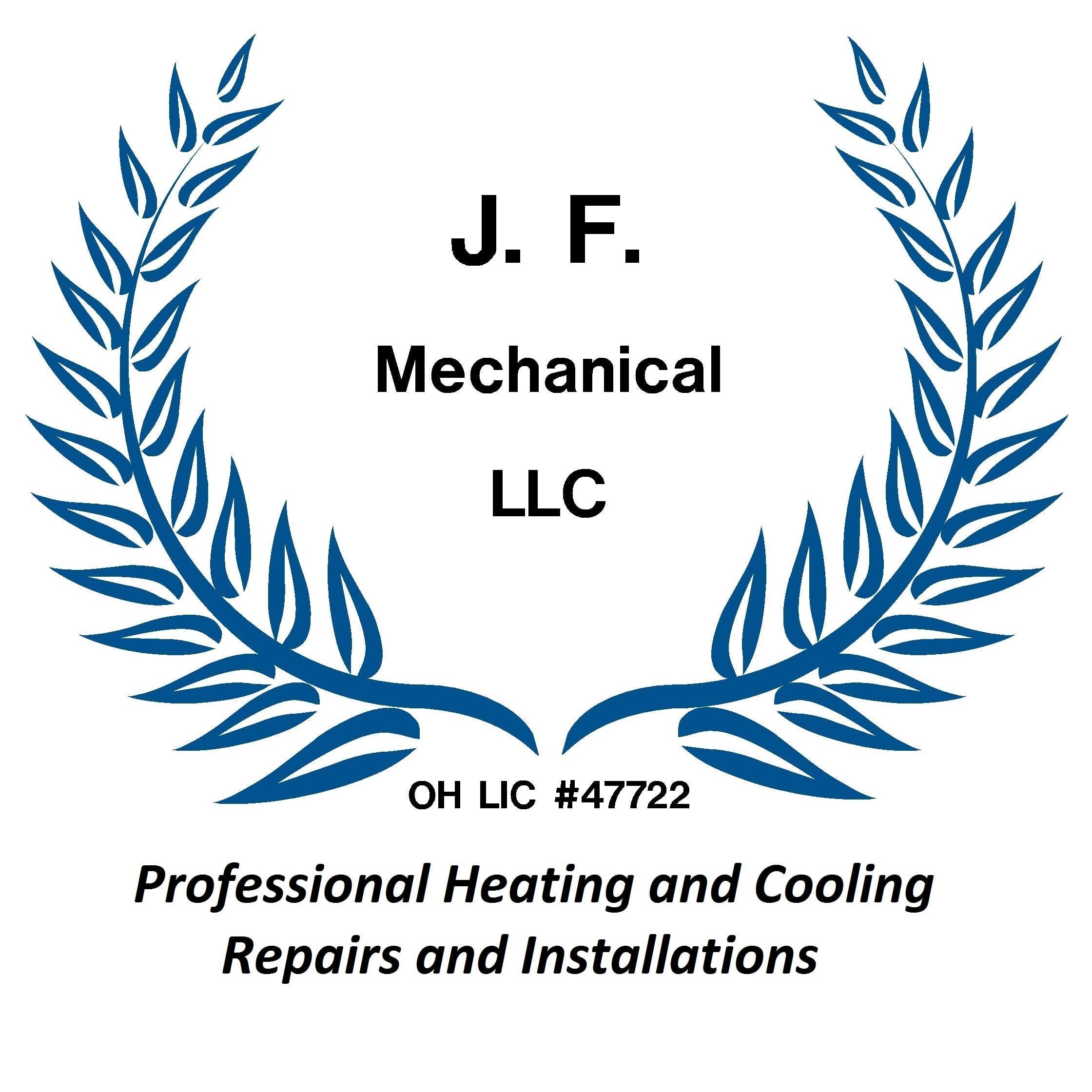 J.F. Mechanical LLC