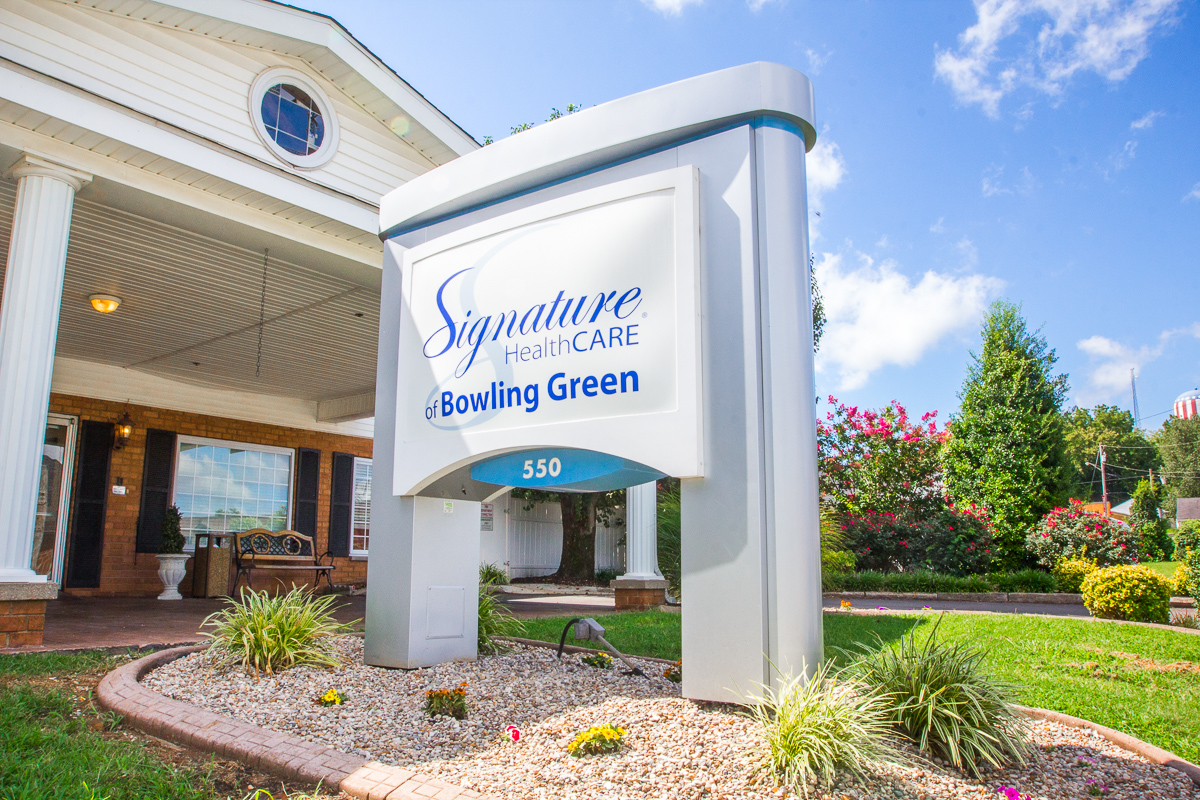 Signature HealthCARE of Bowling Green image 0