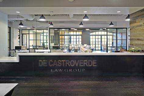 De Castroverde Law Group image 0
