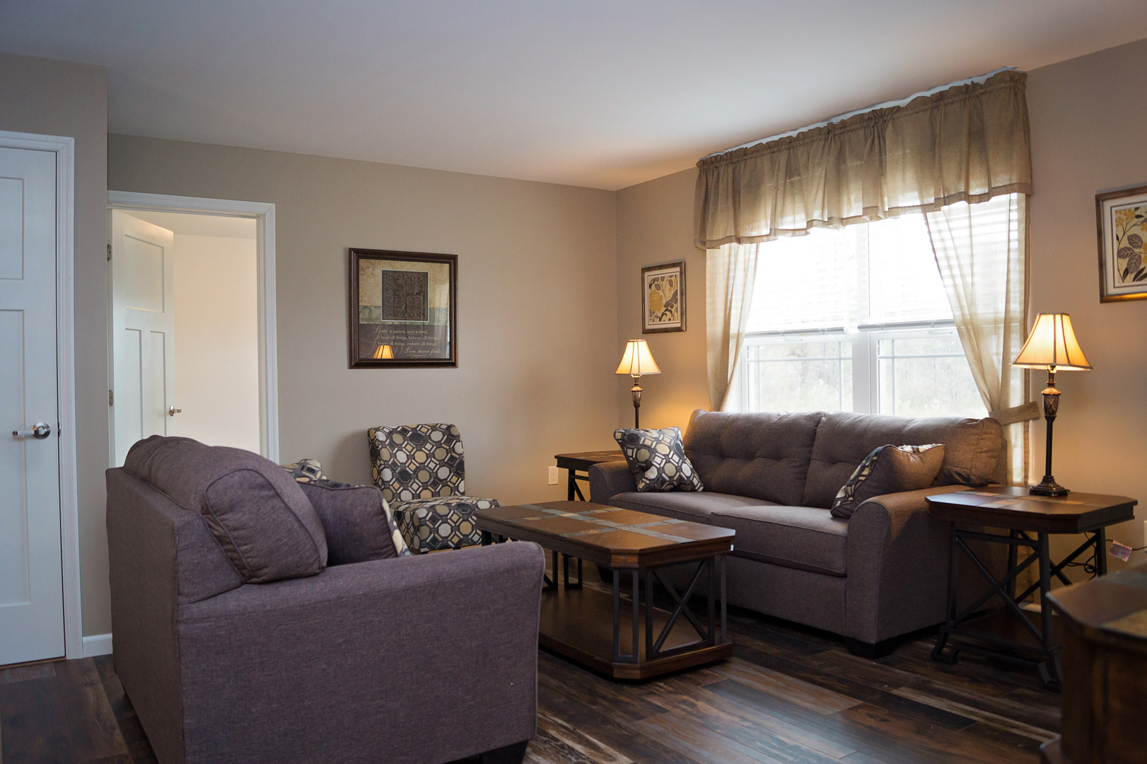 Peaceful Living Home Sales image 2