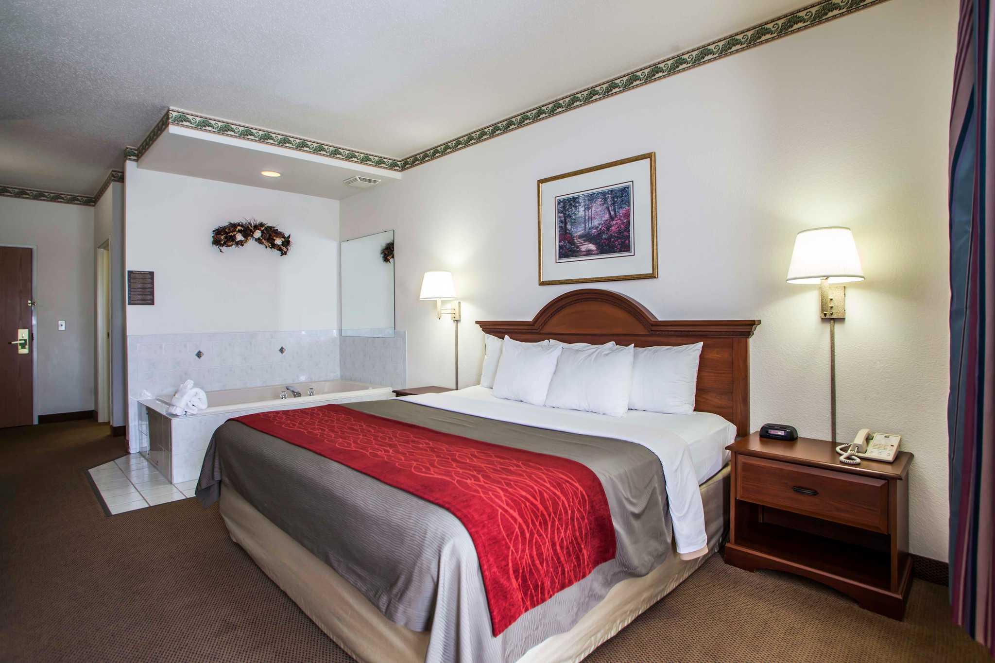 Comfort Inn & Suites in Geneva, IL, photo #25