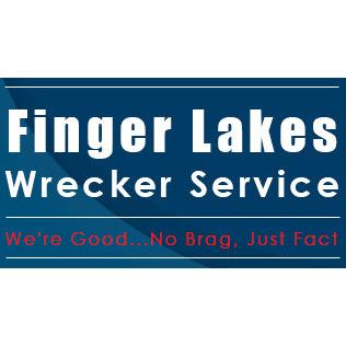 Finger Lakes Wrecker Svce