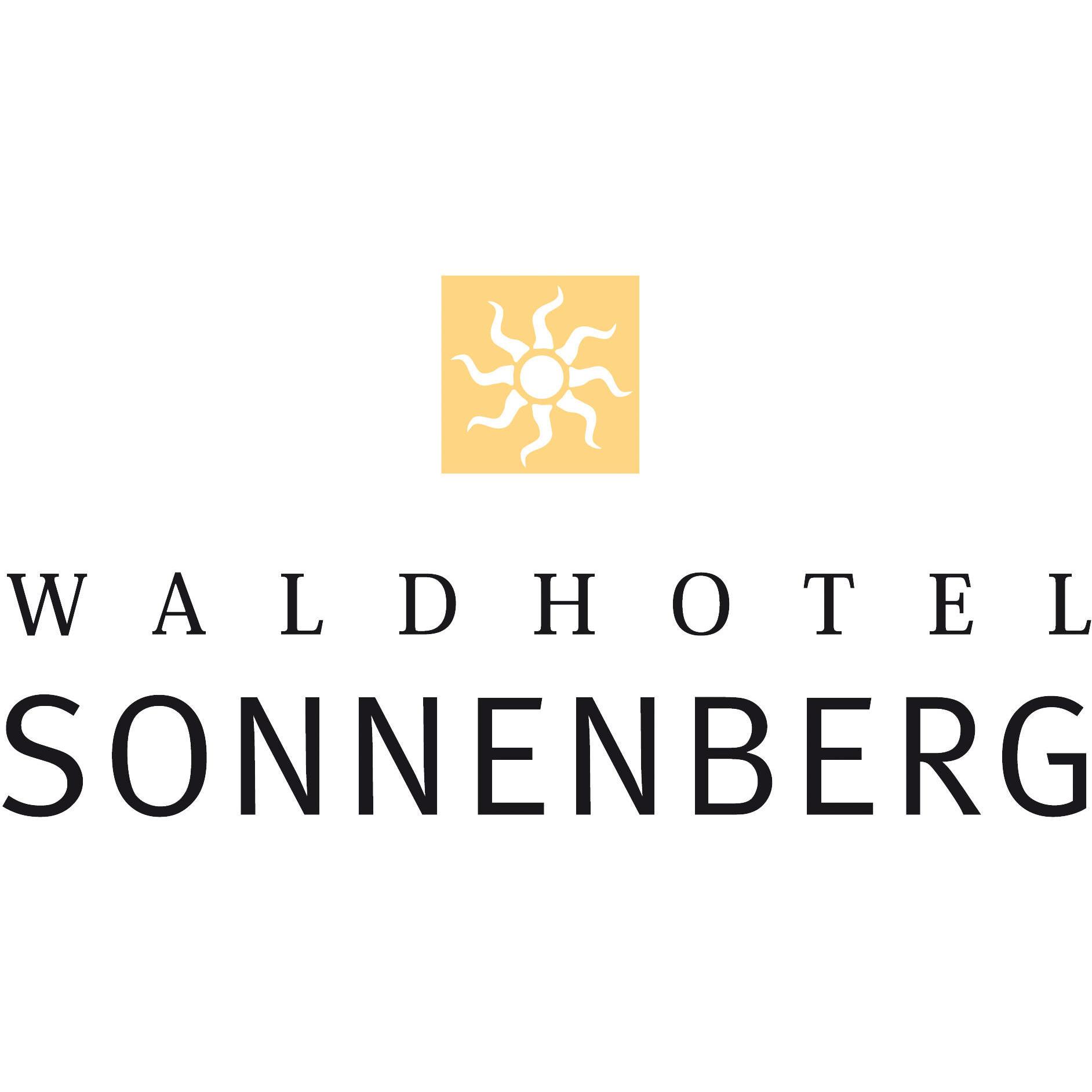 Logo von Waldhotel Sonnenberg Restaurant Bellevue