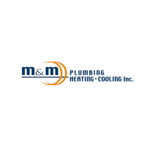 M & M Plumbing Heating & Cooling image 0