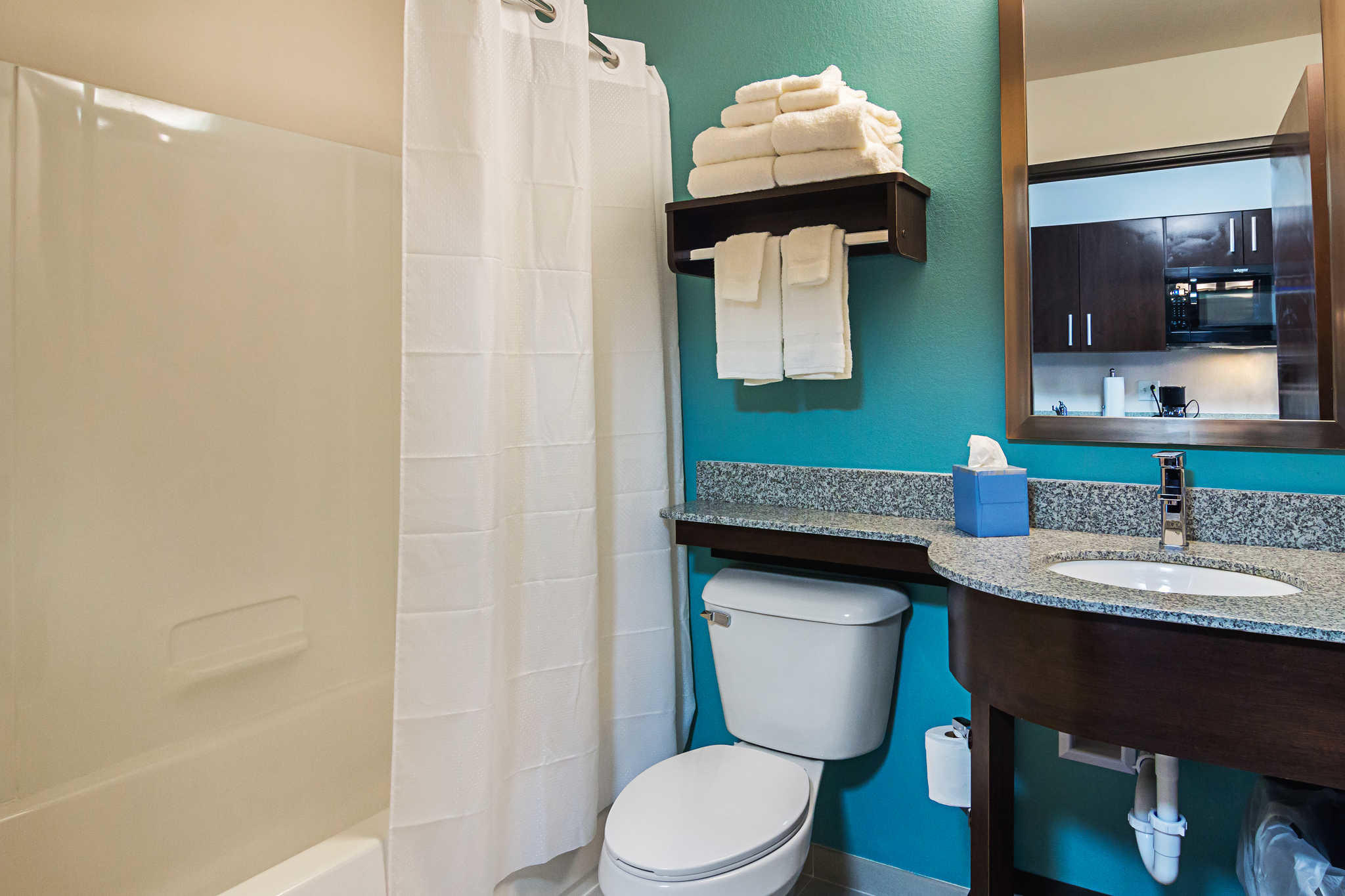 Suburban Extended Stay Hotel image 36