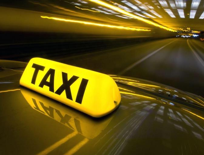 Irving Taxi Cab image 5