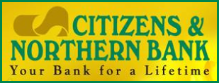 Citizens & Northern Bank - ad image