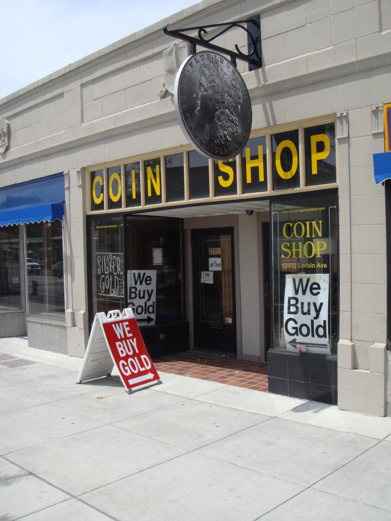 Coin Shop Cleveland, LLC image 0