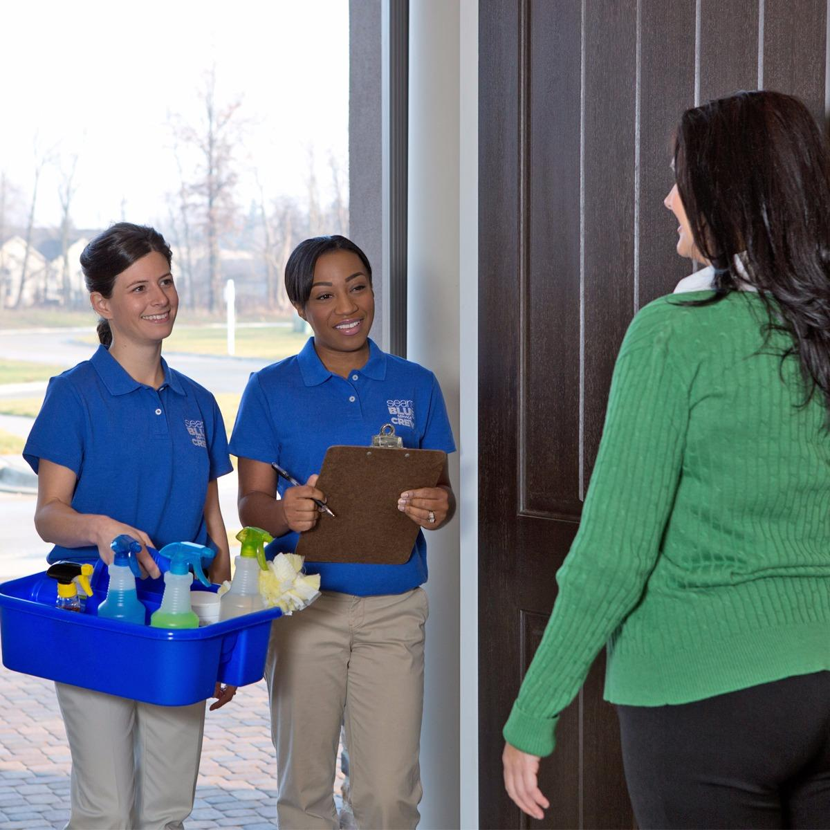 Sears Maid Services image 3
