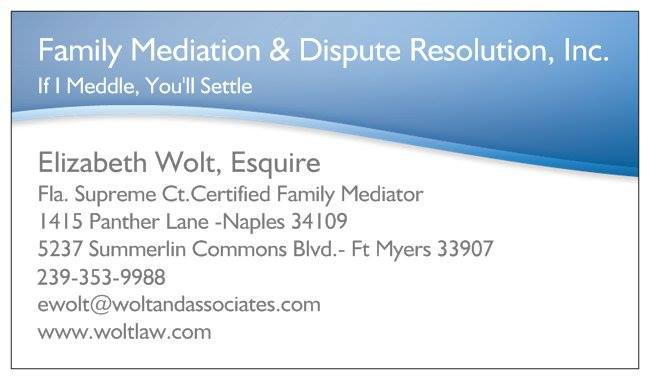 Law Offices Of Elizabeth Wolt image 2