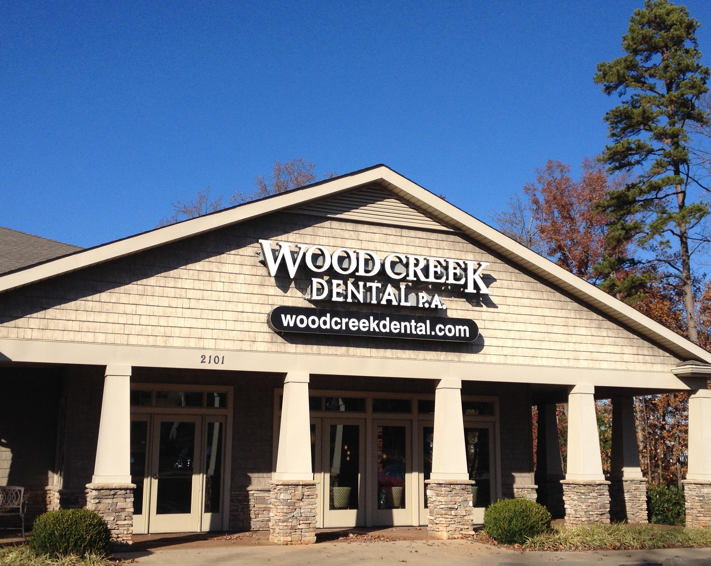 Wood Creek Dental image 0