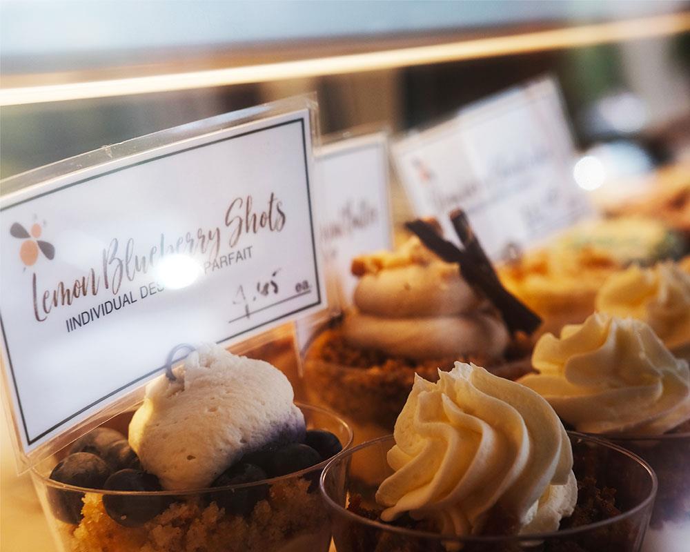 Stowe Bee Bakery & Cafe image 9