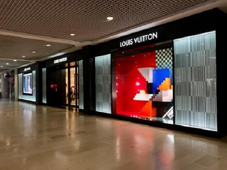 Louis Vuitton Tel Aviv