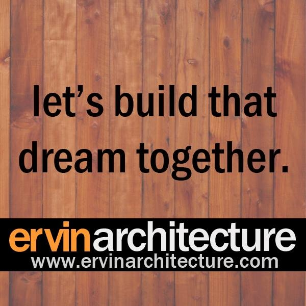 Ervin Architecture