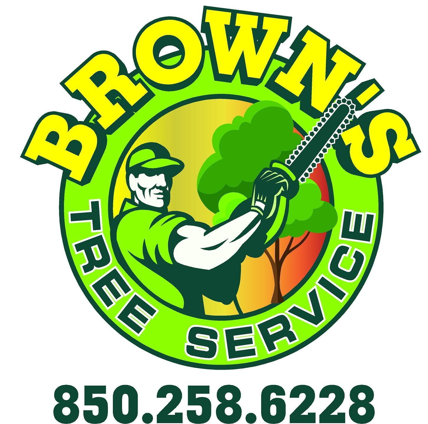 Brown's Tree Service and Land Clearing image 9
