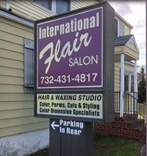 International Flair Salon image 0