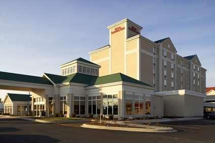 Hilton Garden Inn Champaign/ Urbana image 14