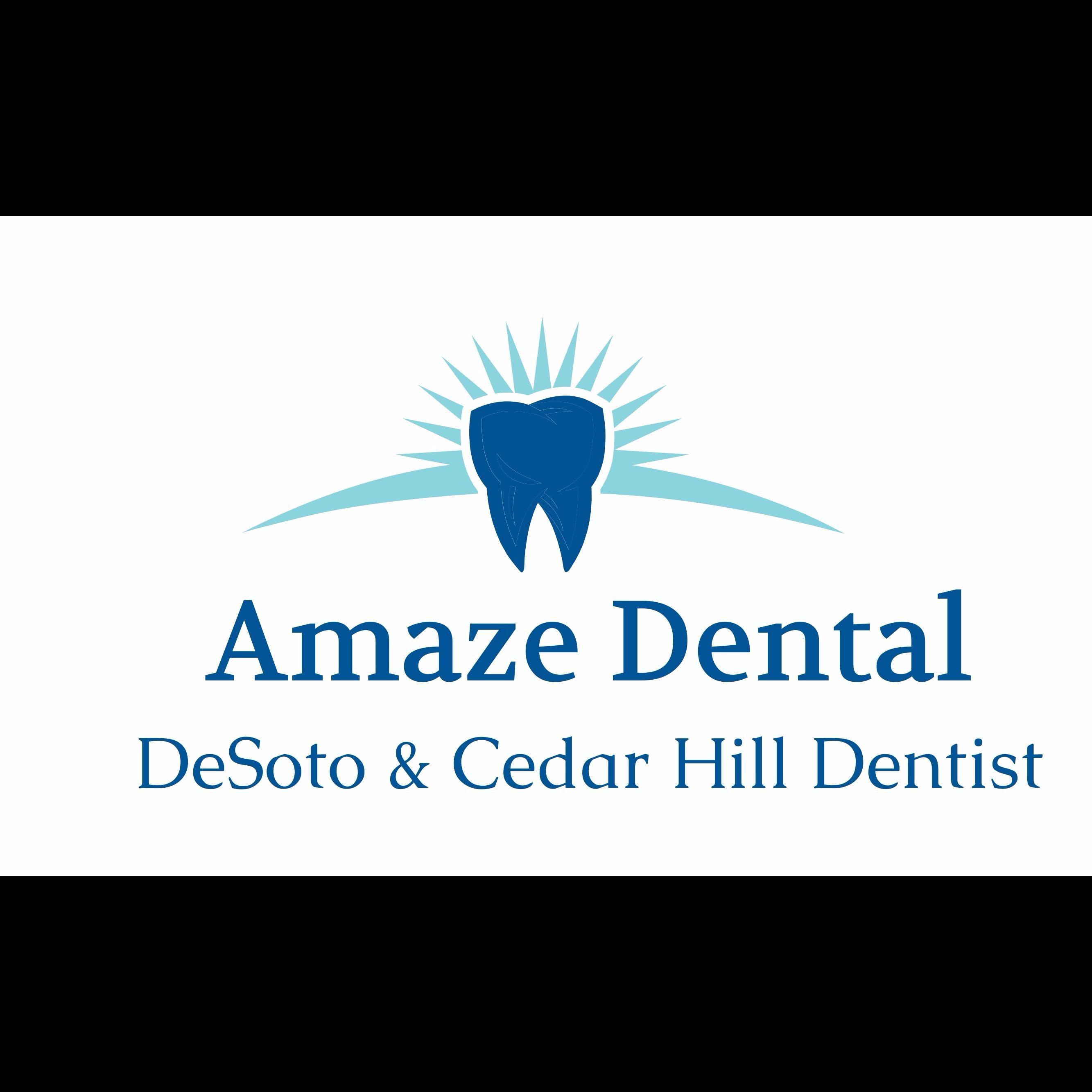 Amaze Dental- DeSoto & Cedar Hill Dentist