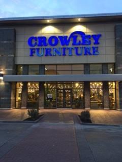 Crowley Furniture in Liberty MO
