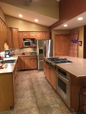 Christian brothers general contractor hoffman estates for Bath remodel financing