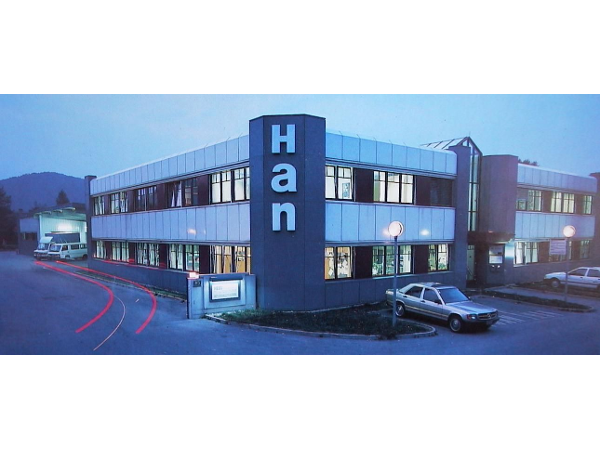 Han-Anlagenbau GesmbH