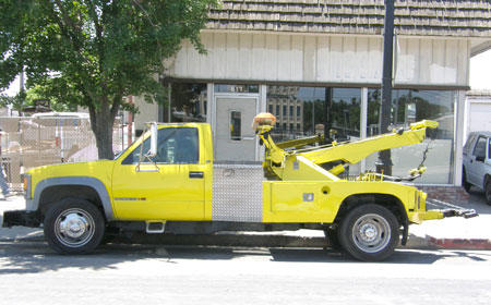 Downtown Motors Tow Service image 5