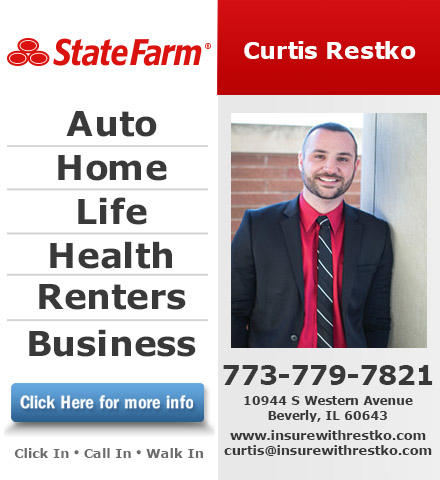 Curtis Restko - State Farm Insurance Agent