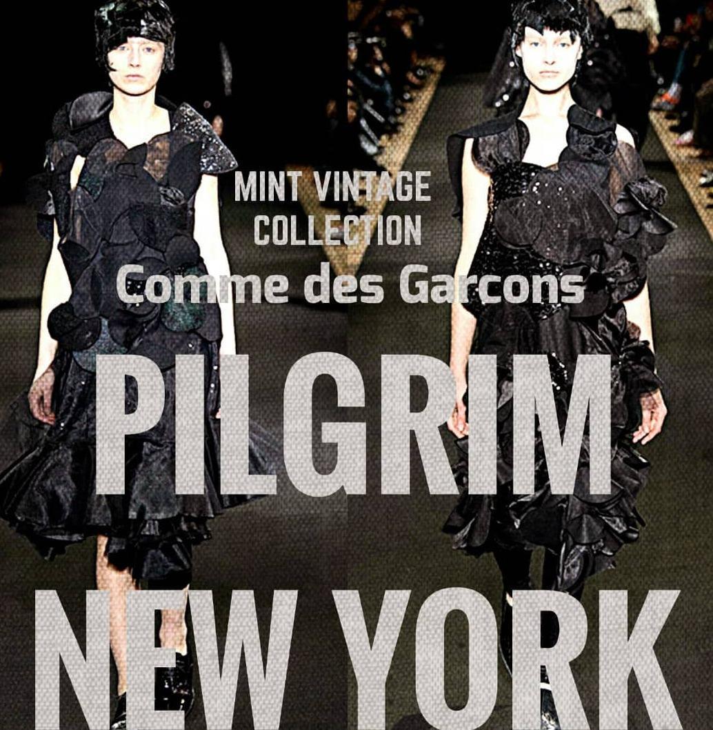 Pilgrim New York image 1