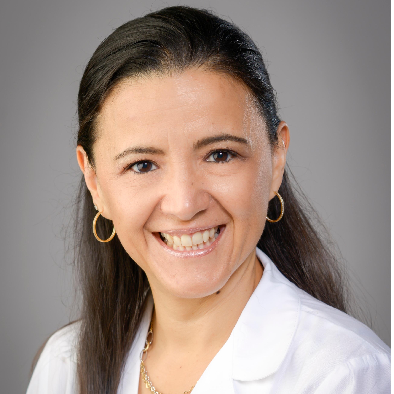 Image For Dr. Isabel Christina Rojas Santamaria MD