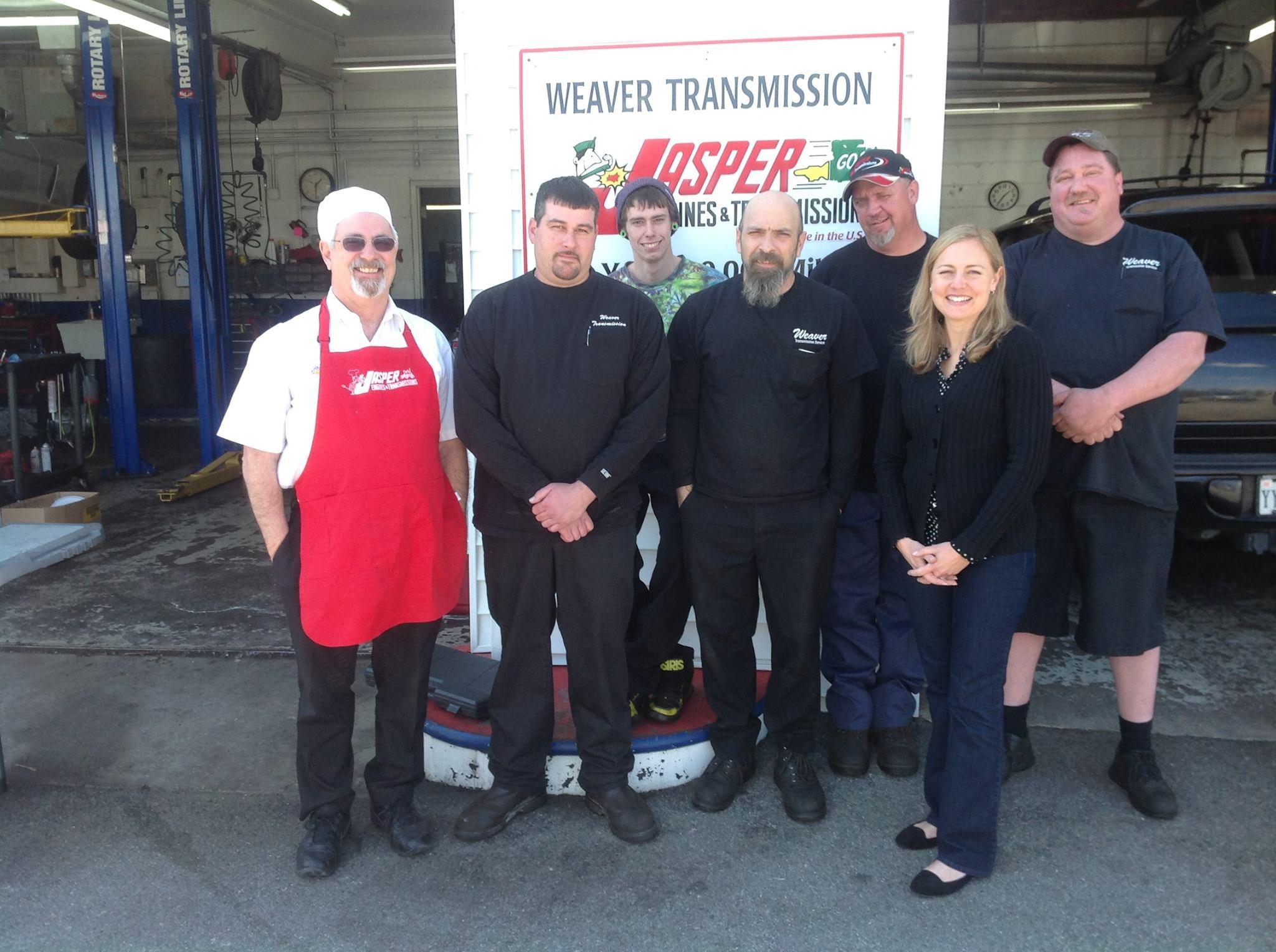 Weaver Transmission Service, Inc image 2