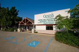 Genesis Center for Occupational & Outpatient Rehabilitation image 0