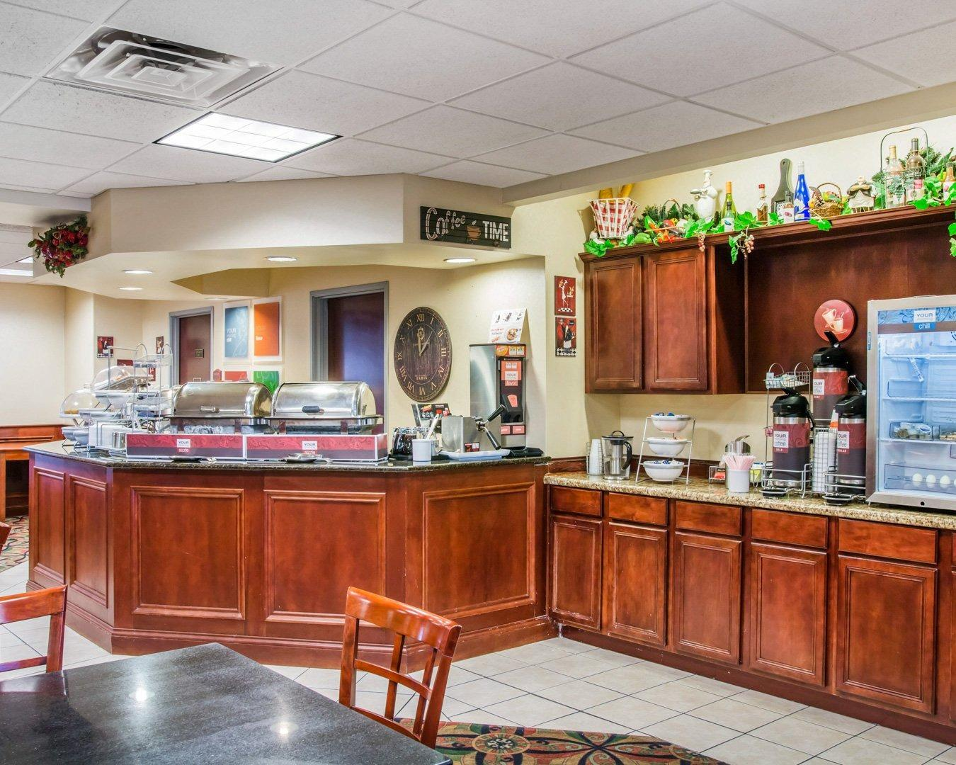Comfort Suites Coupons Near Me In Findlay 8coupons