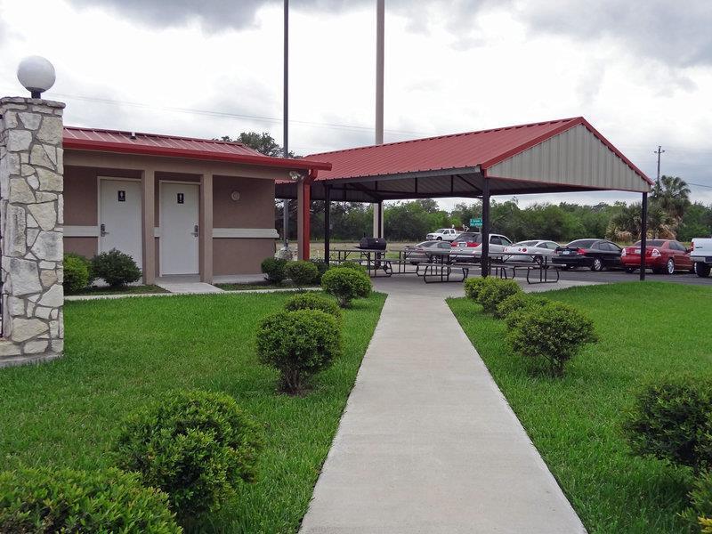 Best Western Texan Inn image 13