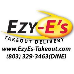 Ezy-E's Takeout Delivery