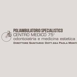 Centro Medico 75°