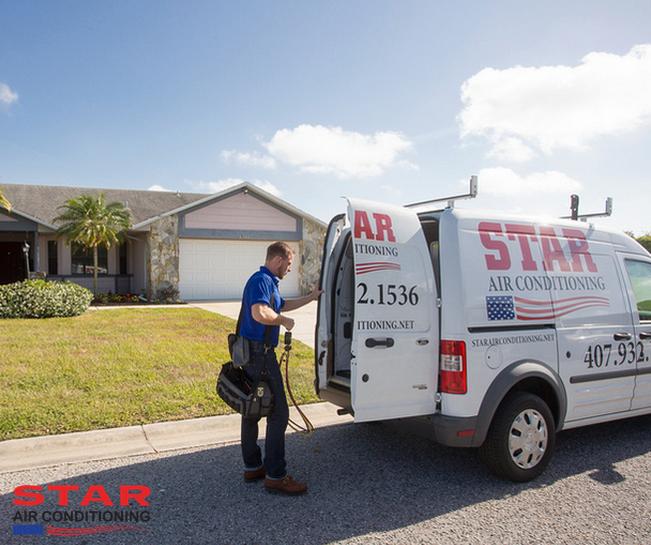 Star Air Conditioning & Heating LLC image 2