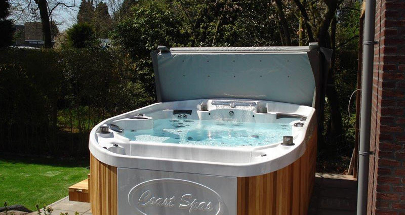 Twilight Hot Tubs Home Leisure Centre in Victoria