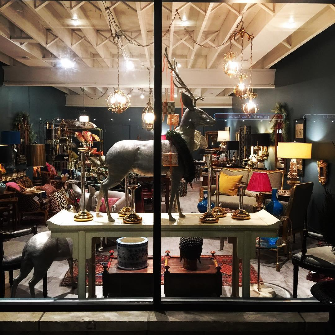 Vanessa Barrett Interiors & Fine Gifts image 4
